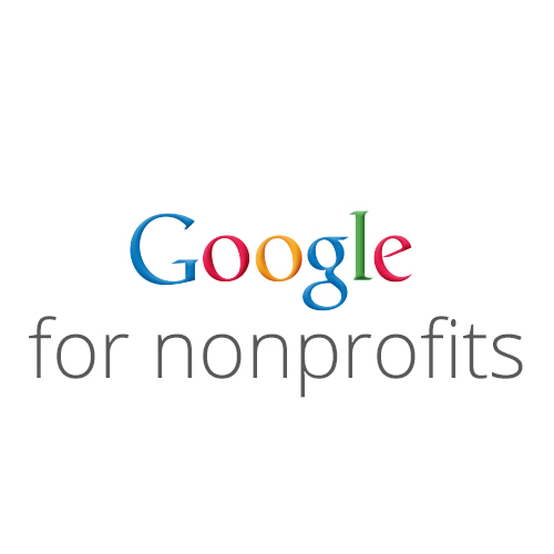 googleForNonprofits