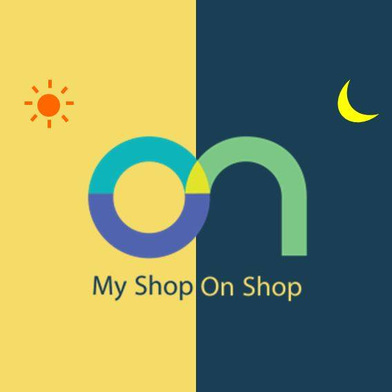 My Shop On Shop